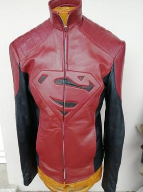 Veste Superman
