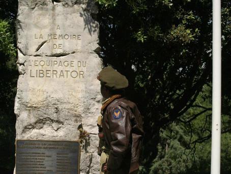 In memoriam : 25 mai 1944