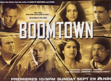 Boomtown : Retour sur une des series les plus sous cotees des annees 2000