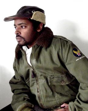 Pilote Tuskegee