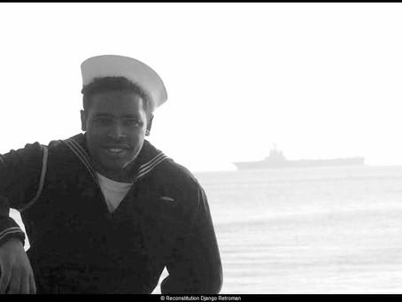 Mes Marinieres  US NAVY