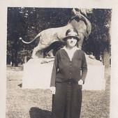 Photographie de 1923