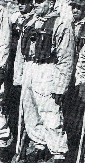 Soldat polonais Italie 1944