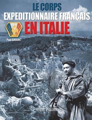 Le corps expeditionnaire français en italie