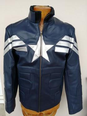 Réplique veste Captain America