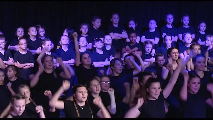 PPAA Performers (West End Concert 2018)