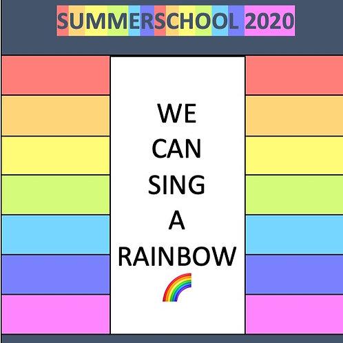 PPAA Summer School 2020