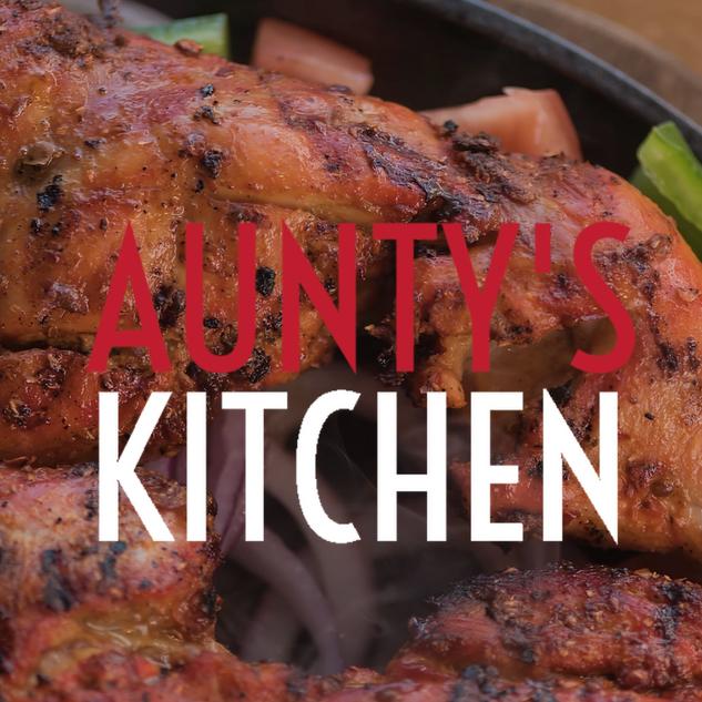 Aunty's Kitchen