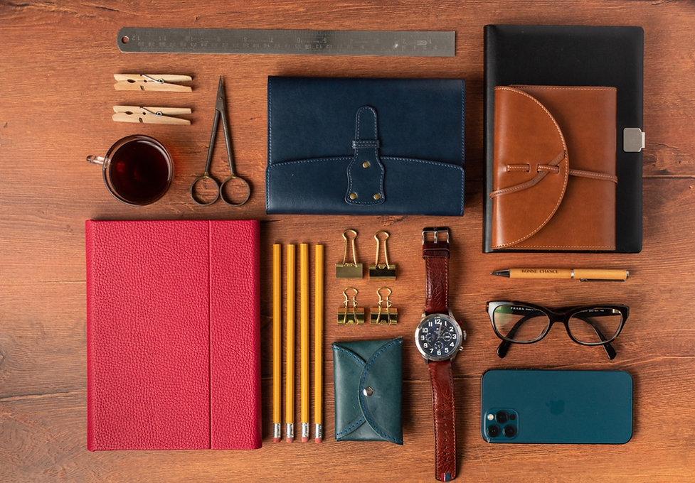 Mahavir Premium Notebooks Spread