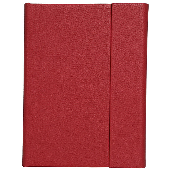 A5 Size Power Notes- Red