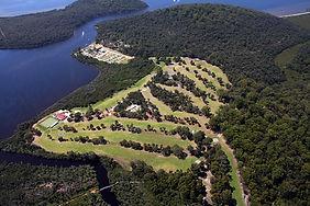 villa, self contained, accomodation , walpole, golf