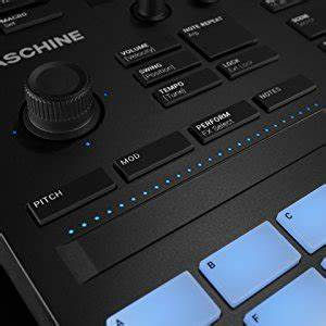 Introduction To Maschine MK3