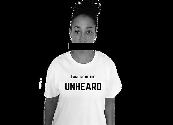 Unheard Tee