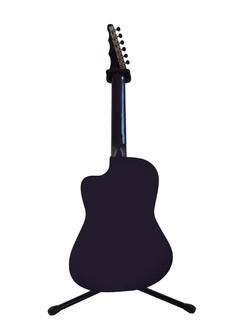 Guitarra Rockera