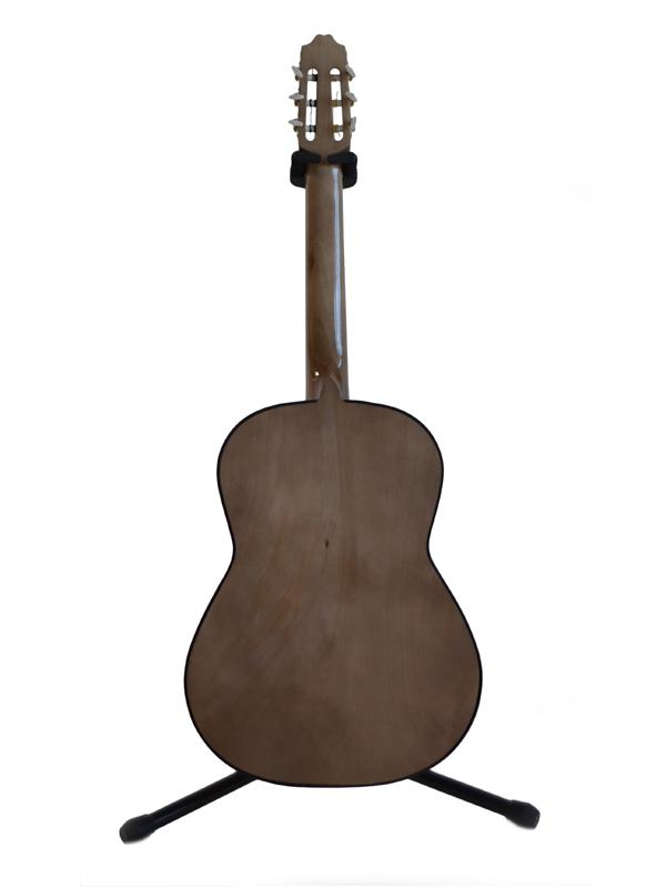 Guitarra Clásica Cedro Fondo