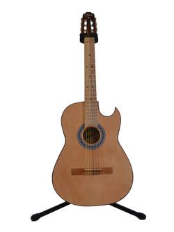 Guitarra Resaque