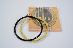 Cuerdas de nylon