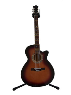 Guitarra Country