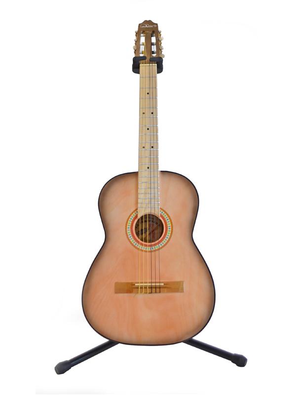 Guitarra Clásica Cedro Tapa