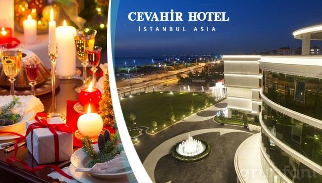 CEVAHİR HOTEL ASIA