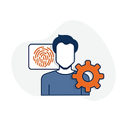Biometrics FIDO2 Transmit Security