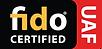 FIDO UAF Transmit Security