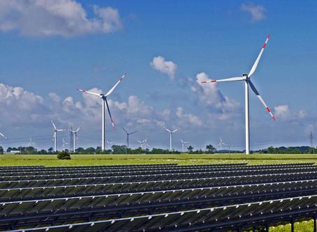 15 ideas para que México si pueda alcanzar sus metas de energías limpias.