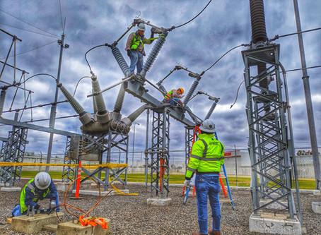 Conexión de Centros de Carga al Sistema Eléctrico Nacional