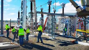 Gerencia de Proyecto y Gestión para el suministro de energía en México