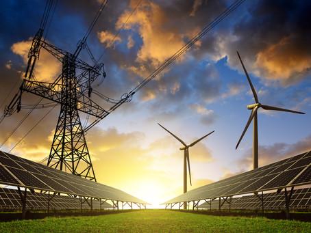 La devoción por las energías renovables