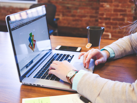 Why Hiring A Branding Specialist For Your Logo Is Key
