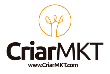Logo Criarmkt