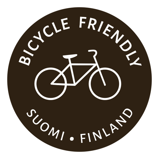 Bicycle Friendly Finland