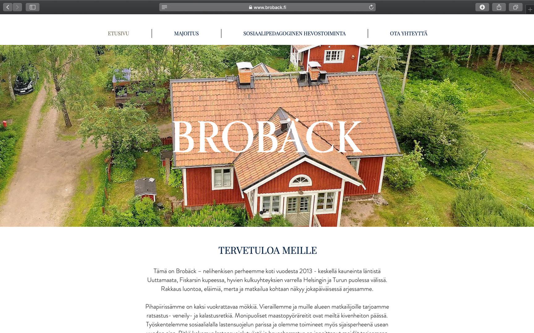 broback.fi