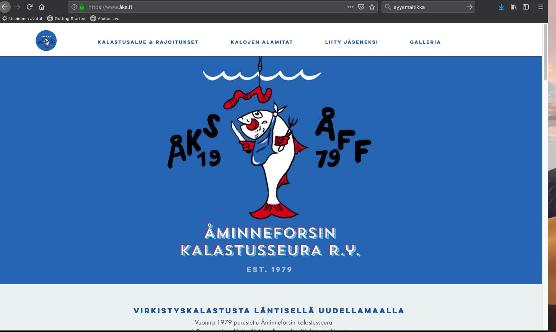 åks.fi