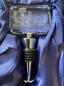 Maureen Reed Award 2019.HEIC
