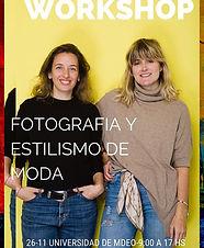 Dos profesionales Argentinas del mundo d