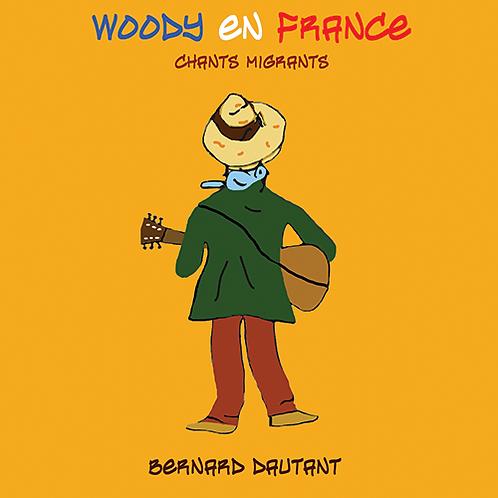 Woody en France
