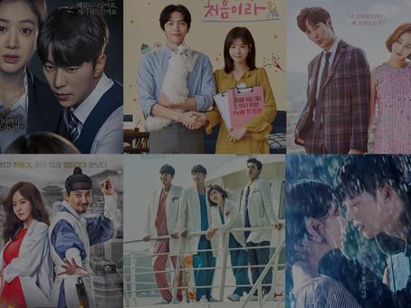 Les dramas : Une immersion vers la culture coréenne !