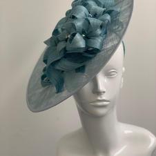 Lola curl turquoise £485