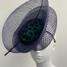 Grandeur of peacock £475