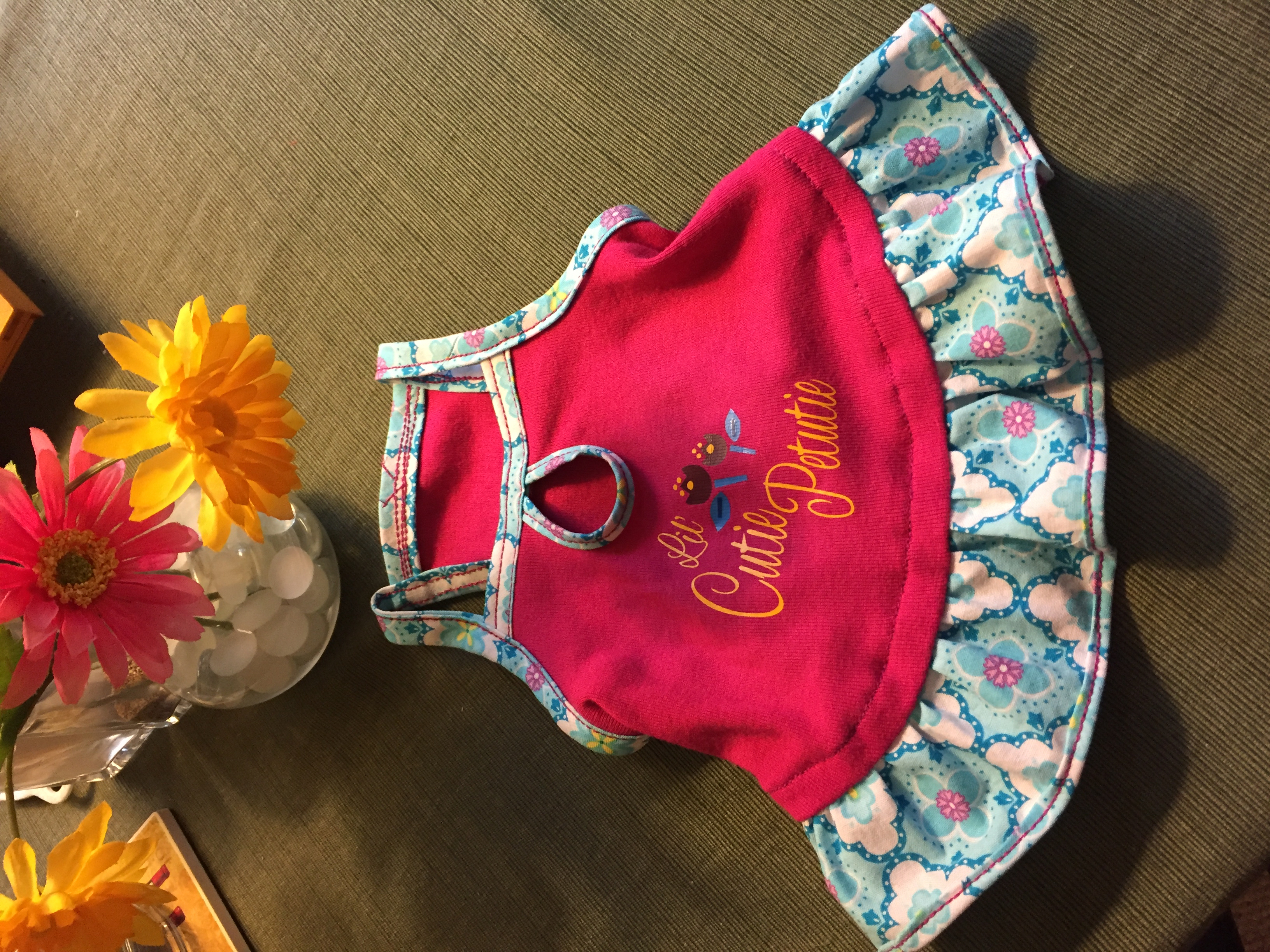 Flirty Skirt - Style A