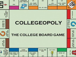 The College Board: A Pay to Win System