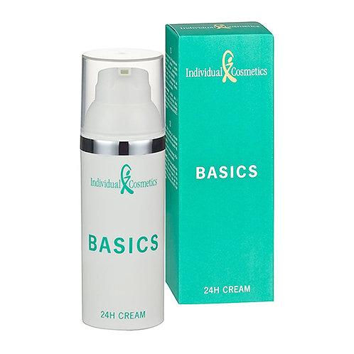 Basics 24h Cream