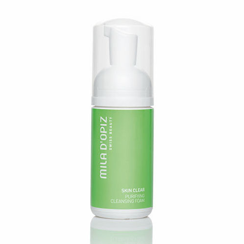 Purifying Cleansing Foam