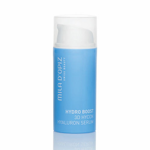 3D Hycon Hyaluronserum