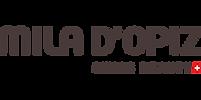 Mila D Opiz Logo.png