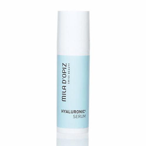 Hyaluronic 4 Serum
