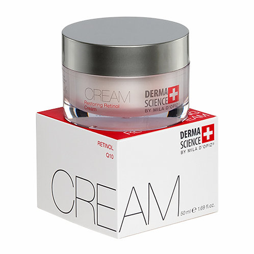 Restoring Retinol Cream