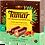 Thumbnail: חטיף תמרים טבעי במילוי חמאת שקד 100% מצופה שוקולד אורגני